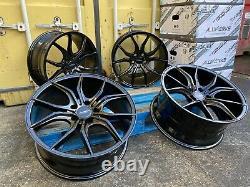 18 763M M4 CS GTX Style Alloy Wheels BMW F30 F32 F20 F22 1 2 3 Series