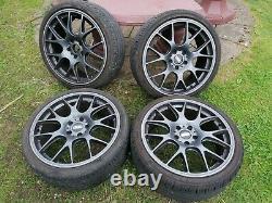 19 BBS style Alloy wheels 5x112