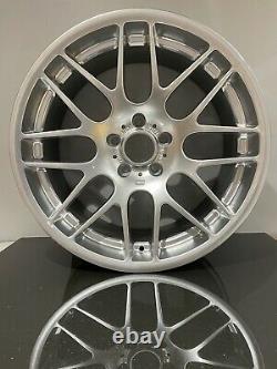 19 M3 Alloy Wheels 3 Series Rims 163m M3 Csl E90 Wheels E91 E92 E93 M Sport