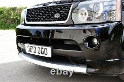 2010 Range Rover Sport TD V8 AUTOBIOGRAPHY Styling