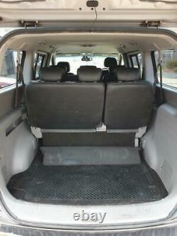2012 Hyundai i800 2.5 CRDi Style Auto 5dr