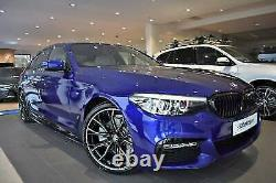20'' Inch 669m Style New Alloy Wheels & Tyres Fits Bmw 5 / 6 Series F10 F11 F12