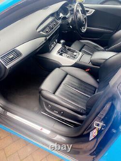 Audi A7 3.0 TDI V6 S7 RS7 Styling
