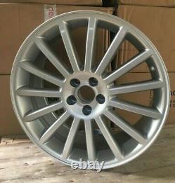 Audi TT A3 A1 VW Golf Mk4 Bora x4 18 R32 Style Alloy Wheels 5x100 Et35 7.5J