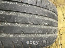 BBS style Mercedes / Audi / Porsche 19 alloy wheels. 9.5 wide 235/35/19 tyres