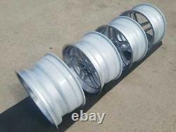 BMW 5-Series E39 Original ///M5 Alloy Wheels 8J/9J 18inch 5x120 STYLE 37 DIAMOND