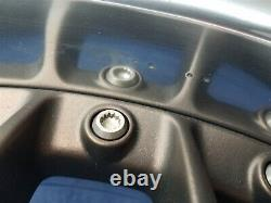 BMW E28 M5 E24 M6 E30 M3 E39 530 OEM BBS RS740 Style 42 17x8 Wheels Rims BRONZE
