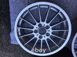 BMW Style 32 8x18 8x8.5 Refurbished Alloy Wheels Set Of 5 E46 E36