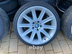 BMW alloys wheels 95 style 19