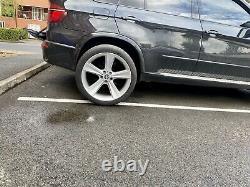 Bmw Alloy X5 Alloy Wheels 21 Inch 128 Style