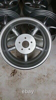 Discovery 2 TD5 Mach 5 style Off Road Wheels 5x120 pcd steel not alloy
