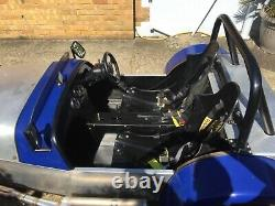Lotus 7 Fireblade engined style sports / track day car. Not Caterham, Westfield