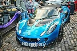 Lotus Elise S2 Cup Style Cambelt Service Rebuilt Condition