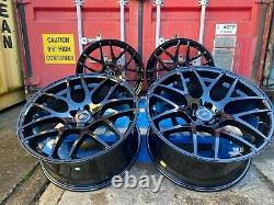 New 20 Dtm Alloy Wheels Alloys 6 Series Gt M3 M4 Style Fit Bmw 6 5 Series