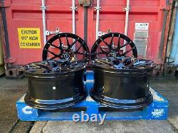 New 20 Inch Alloy Wheels Alloys 6 Series Gt M3 M4 Style Fit Bmw 6 5 Series