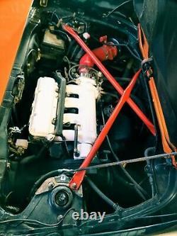 Toyota MR2 SW20 1998 JDM NFS STYLE BODY HI SPEC
