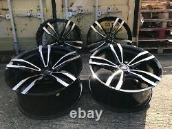 19 Bmw 3 4 5 Series Alloy Wheels M Performance Style Gts Concave E90 F30 F32