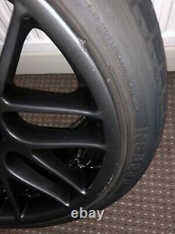 19 Csl Style Alliage Roues Anphracite Gris Bmw E90 E92 E93 M3