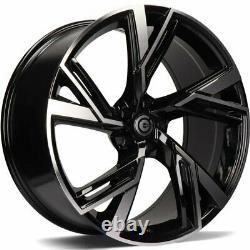 21 Audi A6 A7 A8 Q3 Q5 Rs6 2020 Bp Style Alloy Wheels Q7 2016