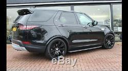 21 Land Rover Discovery Range Rover Vogue Sport Jantes En Alliage Pneus Pirelli