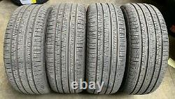 21 Véritables Range Rover Sport L494 Alloy Wheels And Tyres Style 5007