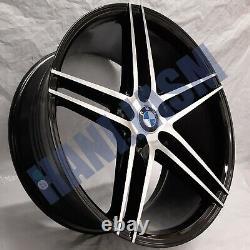 4x Nouveau Alliage De 20 Pouces Alliages De Roues Fit Bmw 3 Series 313m Style E92 E93 E90 E91