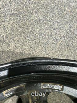 7vingt Roues Style 49 5x120 18x10.5j Et15 Roue En Alliage Noir
