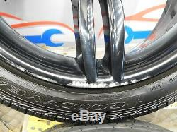 Bmw 5 6 Series 19 '' Jantes Style 366 M Sport + Pneu F10 F06 5/9