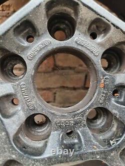 Bmw E34 Style 21 M5 Lancer Étoiles Roues En Alliage E36 E30 M3 E28 E24 Etc
