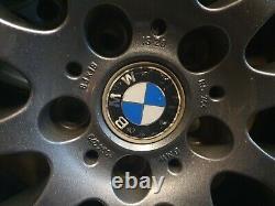 Bmw E39 Bbs Original Rs744 Rs745 18 Roues En Alliage Style 42