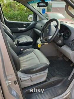Hyundai I800 2.5 Crdi Style Auto 5dr 2012