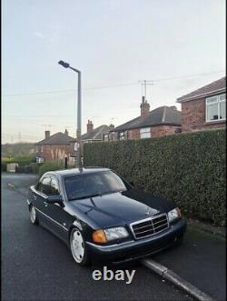 Mercedes C200 Auto Vip Style! Pas De Réserve