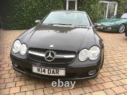 Mercedes Sl500 Amg Styling 2006 387ch
