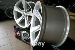 Nouveau 4x19 Inch 5x120 128 Style Concave Roues Pour Bmw E36 E46 E90 F10 Alloy Rims