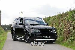Range Rover Sport 2010 Td V8 Autobiographie Styling