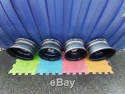 Véritable Bmw 19 Style 437 M2 M3 M4 Roues En Alliage 3 4 5 6 7 Series F80 F82 F30 F32