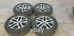 Véritable Land Rover Defender 5 20 Inch Style 5095 2020 Alloy Wheels & Tyres